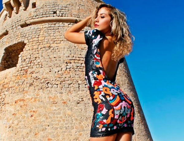 Vestido EGB Ibiza Dress to Impress