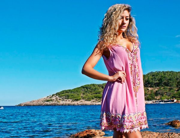 Summer Time - Dress to Impress Ibiza