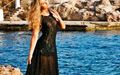 Haute Couture Dress - Dress to Impress Ibiza