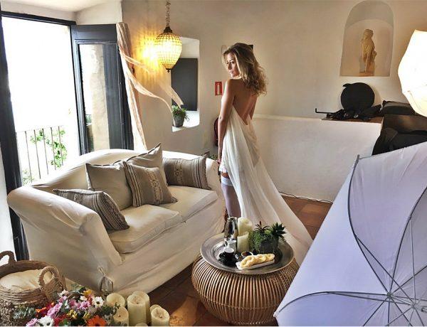 Ibiza Blogger